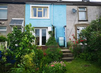 Thumbnail 2 bedroom cottage for sale in Napier Street, Machen, Caerphilly