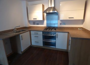 Thumbnail 3 bedroom town house to rent in Tamworth Close, Ogwell, Newton Abbot