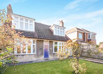 Thumbnail 2 bedroom bungalow to rent in Heslington Lane, Fulford, York