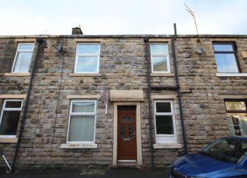 Thumbnail 1 bedroom terraced house for sale in Clapgate Road, Norden, Rochdale