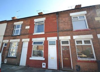 Thumbnail 3 bedroom terraced house for sale in Sheridan Street, Knighton Fields, Leicester