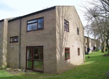 Thumbnail 1 bed flat for sale in Castles Green, Killingworth, Newcastle Upon Tyne
