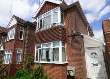 Thumbnail 3 bed detached house to rent in Macnaghten Road, Southampton