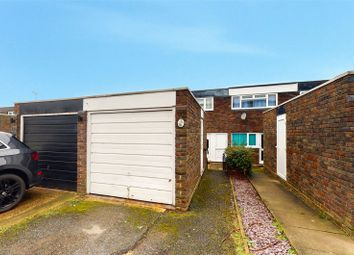 2 bed terraced house for sale in Wickham Place, Basildon SS16