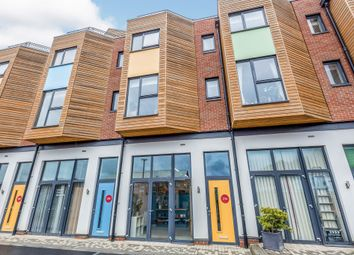 3 bed terraced house for sale in Paintworks, Arnos Vale, Bristol BS4