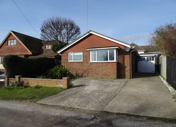 Thumbnail 3 bed detached bungalow for sale in Northwood Avenue, Saltdean, Brighton