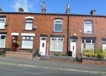 Thumbnail 2 bedroom terraced house to rent in Kirkby Road, Heaton, Bolton, Lancs
