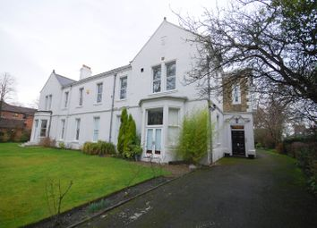 Thumbnail 1 bed flat for sale in Howard House, Elmfield Road, Gosforth