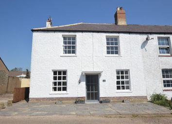Thumbnail 3 bedroom cottage for sale in Swarland, Morpeth