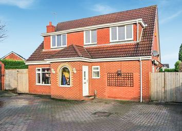 Thumbnail 5 bed detached house for sale in Sunbeam Terrace, Bradford Road, Tingley, Wakefield