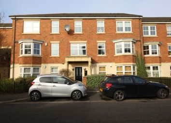 Thumbnail 2 bed flat to rent in Meadow Vale, Shiremoor, Newcastle Upon Tyne