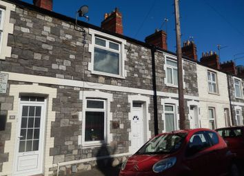 Thumbnail 2 bed terraced house to rent in Inchmarnock Street, Splott, Cardiff