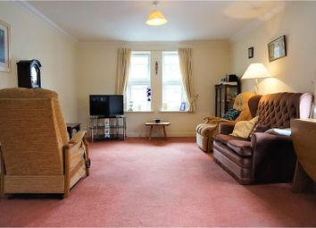Thumbnail 2 bedroom flat for sale in 35 St. James Park Road, Southampton