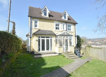 Thumbnail 5 bed semi-detached house for sale in Oakdene Road, Redhill
