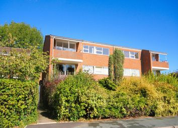 Thumbnail 2 bed flat to rent in Coningsby Court, The Dell, Radlett, Hertfordshire