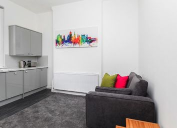 2 bed flat to rent in Waterloo Crescent, The Arboretum, Nottingham NG7