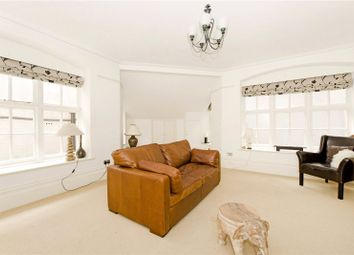 Thumbnail 2 bed flat for sale in Broad Court, Covent Garden, London