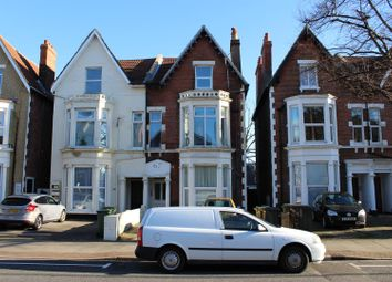 Thumbnail 2 bed flat for sale in Victoria Road South, Southsea