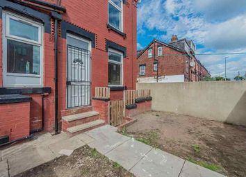 Thumbnail 3 bed end terrace house to rent in Darfield Crescent, Leeds