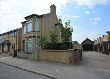 Thumbnail 4 bed detached house for sale in Kendal Road, Pakefield, Lowestoft