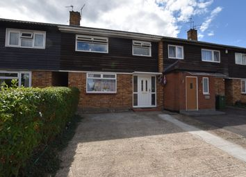 3 bed terraced house for sale in Bowmans Green, Watford WD25
