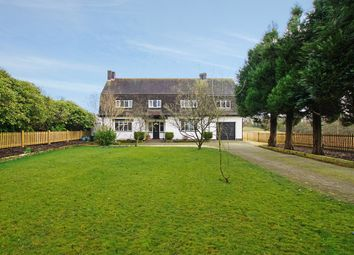 Thumbnail 5 bedroom detached house for sale in Kendal End Road, Cofton Hackett/Barnt Green