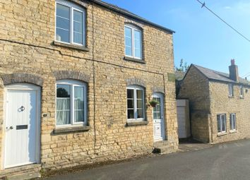 Thumbnail End terrace house for sale in Albion Street, Stratton, Cirencester