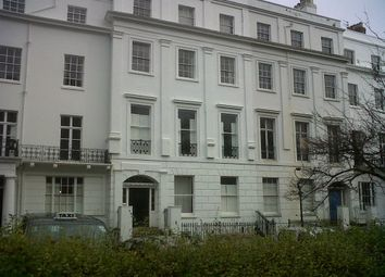 Thumbnail 1 bed flat to rent in Flat 2, 38 Clarendon Square, Leamington Spa