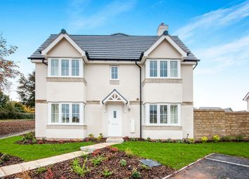 Thumbnail 3 bed semi-detached house for sale in Cloakham Lawns, Chard Road, Axminster