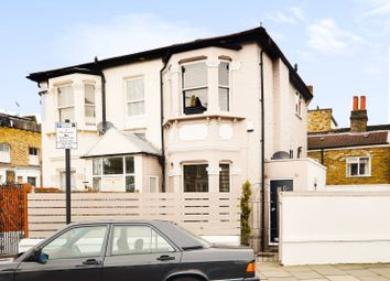Thumbnail 3 bed property to rent in Askew Crescent, Shepherd's Bush