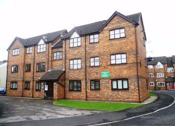 Thumbnail 2 bedroom flat to rent in 17 Woodnewton Close, Gorton, Manchester