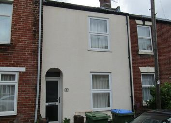 2 bed terraced house to rent in Castle Street, Southampton SO14
