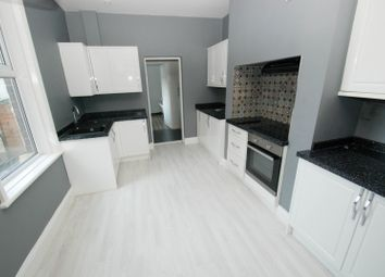 Thumbnail 4 bed terraced house for sale in Stanhope Road, South Shields