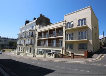 Thumbnail 2 bed flat for sale in Warrior Court, 16 Warrior Square, St Leonards-On-Sea, East Sussex