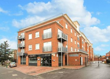 Thumbnail 2 bed flat for sale in 114 High Street, Uxbridge, Middlesex