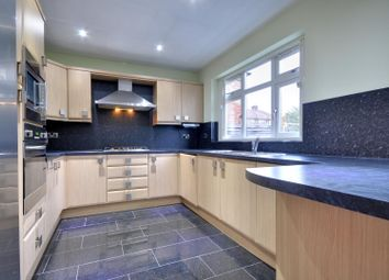 Thumbnail 4 bed semi-detached house to rent in Lankers Drive, Harrow, Middlesex