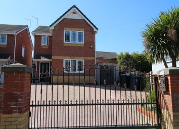 Thumbnail 3 bed detached house for sale in Ormskirk Road, Skelmersdale, Lancashire