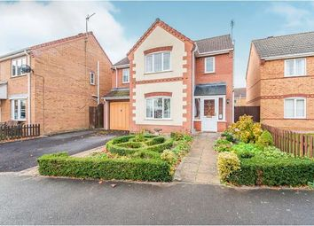 Thumbnail 4 bed detached house for sale in Hemington Way, Kirton, Boston, Lincolnshire