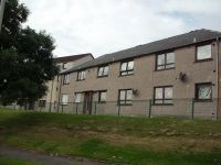 Thumbnail 1 bed flat to rent in Fraser Path, Arbroath