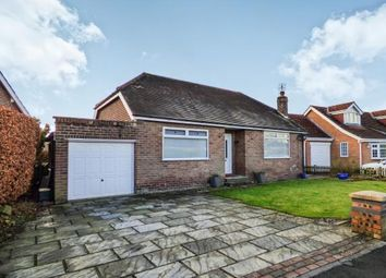 Thumbnail 2 bed bungalow for sale in Willow Road, High Lane, Stockport, Greater Manchester