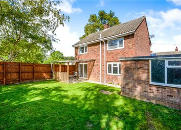 3 bed detached house for sale in Chestnut Road, Glemsford, Suffolk CO10