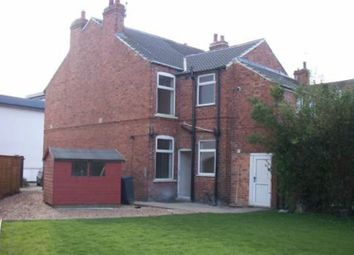 Thumbnail 2 bed property to rent in Bradbury Close, Brampton, Chesterfield, Derbyshire