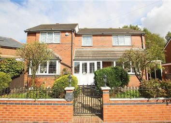 Thumbnail 4 bed property for sale in Roundhay, Blackpool