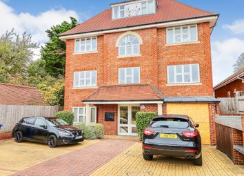 Thumbnail 2 bed flat for sale in Kingsgate Avenue, Finchley