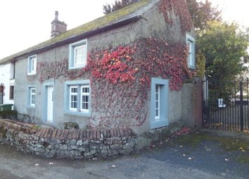 Thumbnail 2 bed cottage to rent in Tirril, Penrith