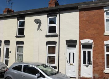 Thumbnail 2 bed terraced house for sale in Moor Street, Hereford
