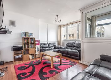Thumbnail 3 bed flat for sale in Dallas Road, London