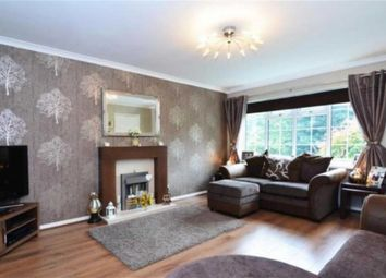 Thumbnail 3 bed terraced house for sale in Kingston Road, Camberley, Surrey