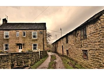 Thumbnail 3 bed detached house for sale in Maynestone Road, Chinley