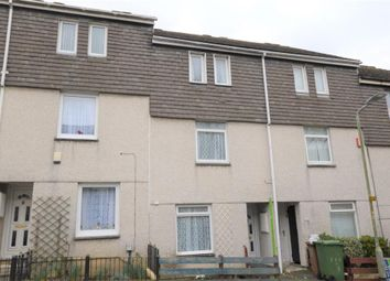 Thumbnail 4 bed terraced house to rent in Harwell Street, Plymouth, Devon